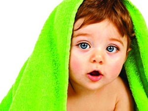 Cute Baby Posters(Combo of 5 Photos)