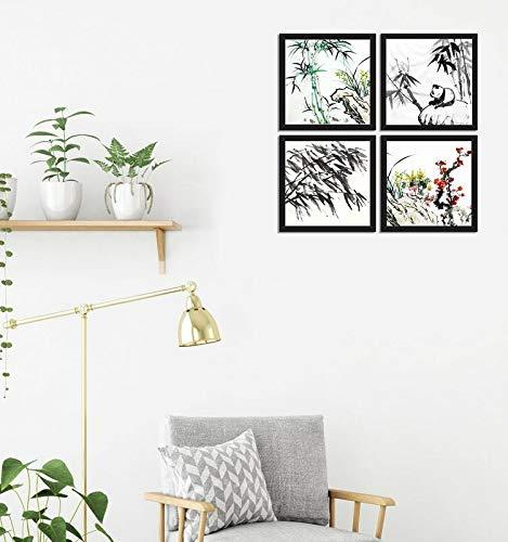 Botanical Wall Art Frame Set
