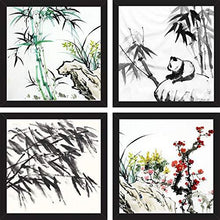 Load image into Gallery viewer, Botanical Wall Art Frame Set