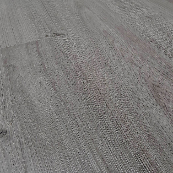 Planked Flooring