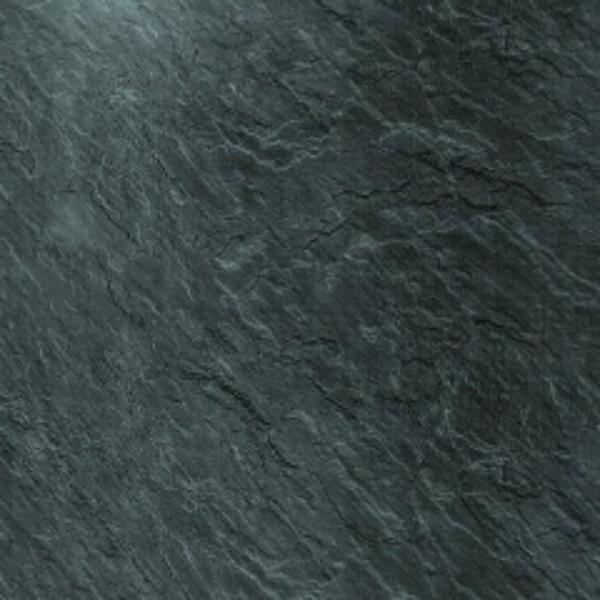Hewn Slate 10mm Thick Large PVC Shower Boards 1m x 2.4m - Claddtech