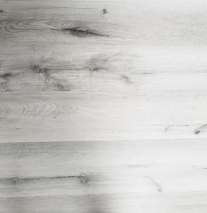 Weathered Grey Oak Wood Effect Planked SPC Stone Reinforced Composite Waterproof Flooring 2.2må? (å£26.79 per må?) - Claddtech
