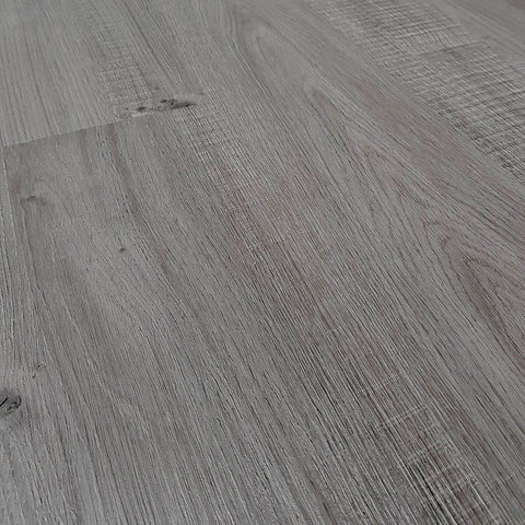 Dark Grey Woodgrain Wood Effect Planked SPC Stone Reinforced Composite Waterproof Flooring 2.2må? (å£26.79 per må?) - Claddtech