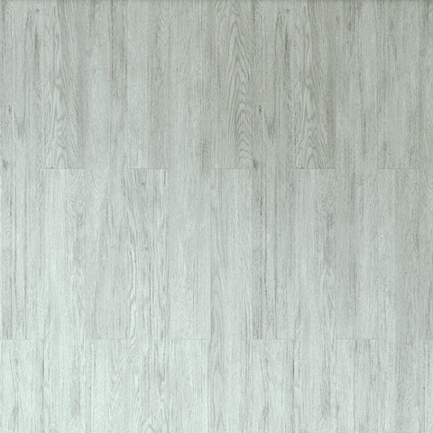 Limewash Ash Wood Effect Bathroom Wall Panels PVC 8mm Thick Cladding 2.6m x 0.25m (Pack of 4) - Claddtech