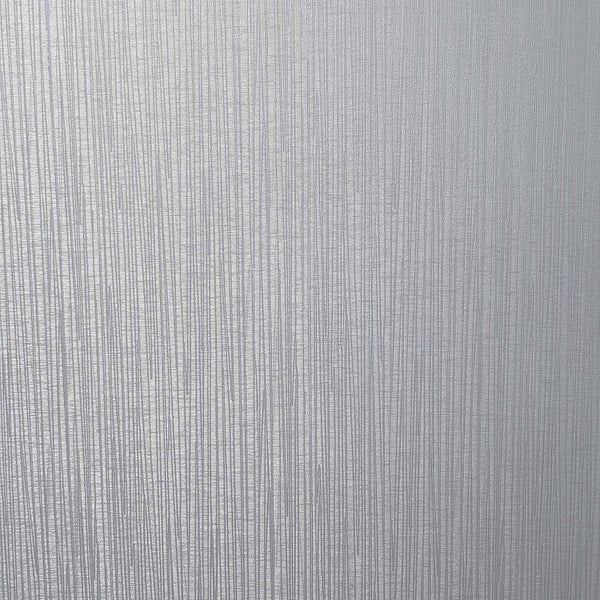 Dove Grey Sheen Linear Decorative Wall Panels 2550mm x 500mm x 9mm (Pack of 2) - Claddtech