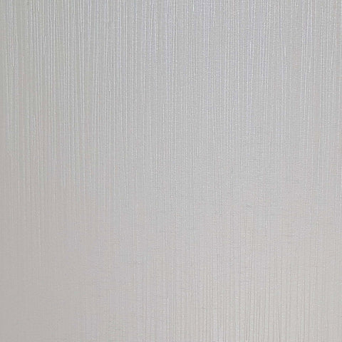 Ivory Stripe Sheen Linear Decorative Wall Panels 2550mm x 500mm x 9mm (Pack of 2) - Claddtech