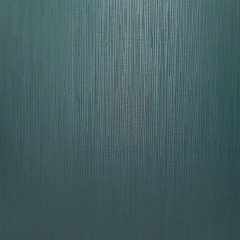 Teal Sheen Linear Decorative Wall Panels 2550mm x 500mm x 9mm (Pack of 2) - Claddtech