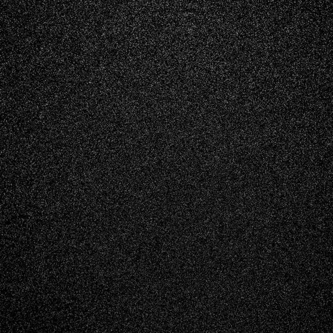 Black Shimmer 10mm Thick Large PVC Cladding Shower Boards 2.4m x 1m