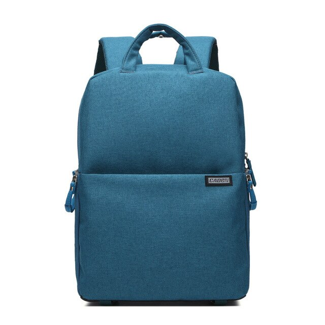 Camera Backpack [choice of colours]