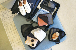 Why & how to use packing cubes