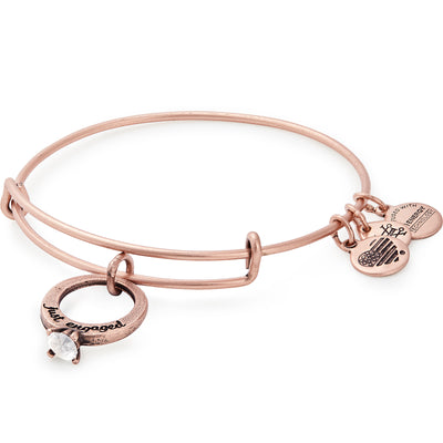 JUST ENGAGED ALEX AND ANI - Simply Devine Gifts and Decor
