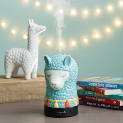 Llama Medium Diffuser - Simply Devine Gifts and Decor