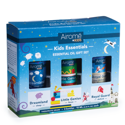 Kids Essentials Gift Set - Simply Devine Gifts and Decor