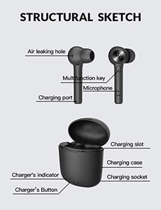 Panther Ear Pods