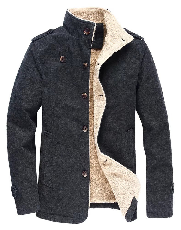 The Classic Winter Jacket