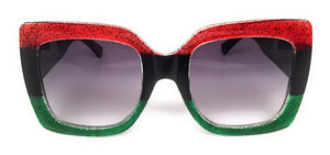 Pan African Sunglasses