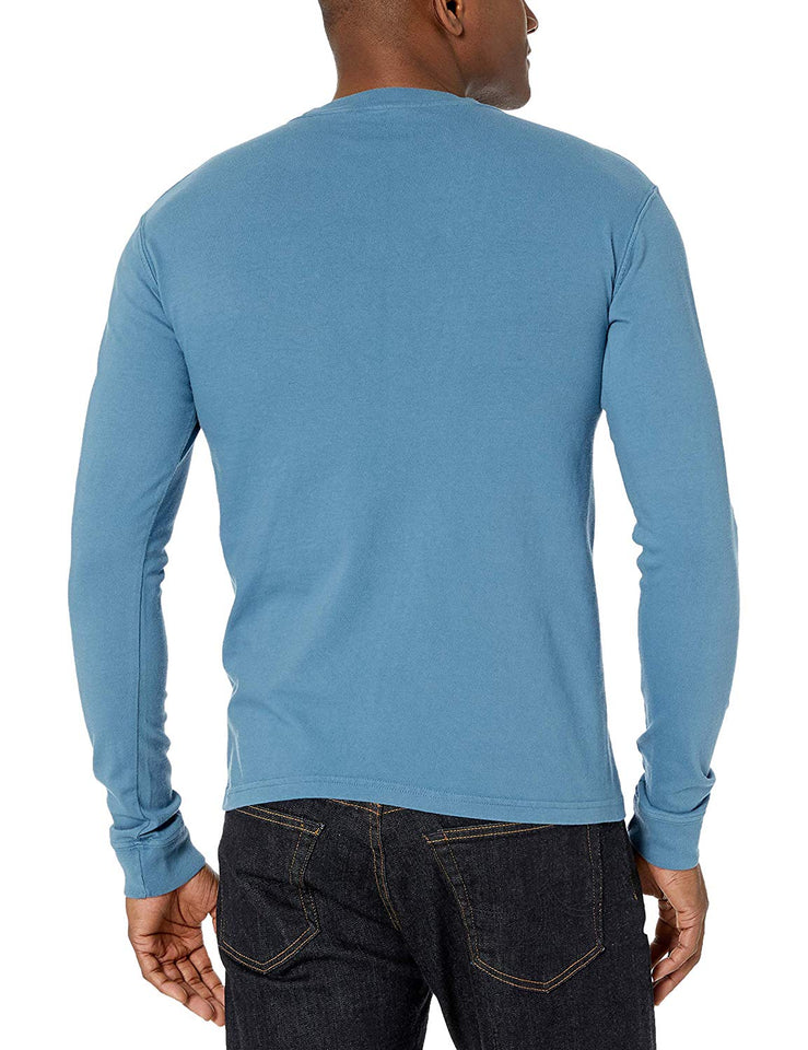 Cotton Long-Sleeve Shirt