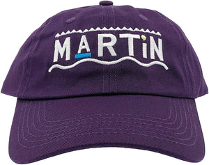 Martin Tv Show Hat Baseball Cap 90s Dad Hat