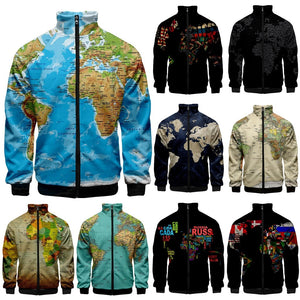 Homeland Bomber Jacket