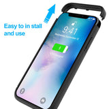 iPhone Battery Charger Case