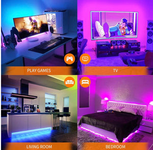 LED TV/ FURNITURE LIGHTING