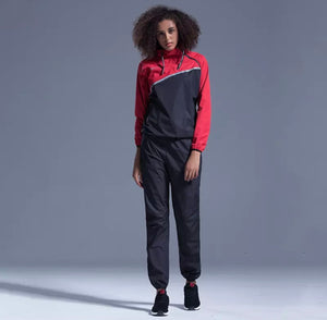 Womens Sauna Suit