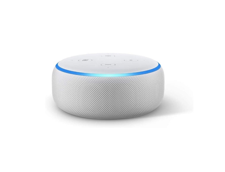 SALE!* Echo Dot (3rd Generation) w/ 2yr Warranty