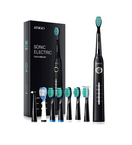 Black Dollar Electric Toothbrush