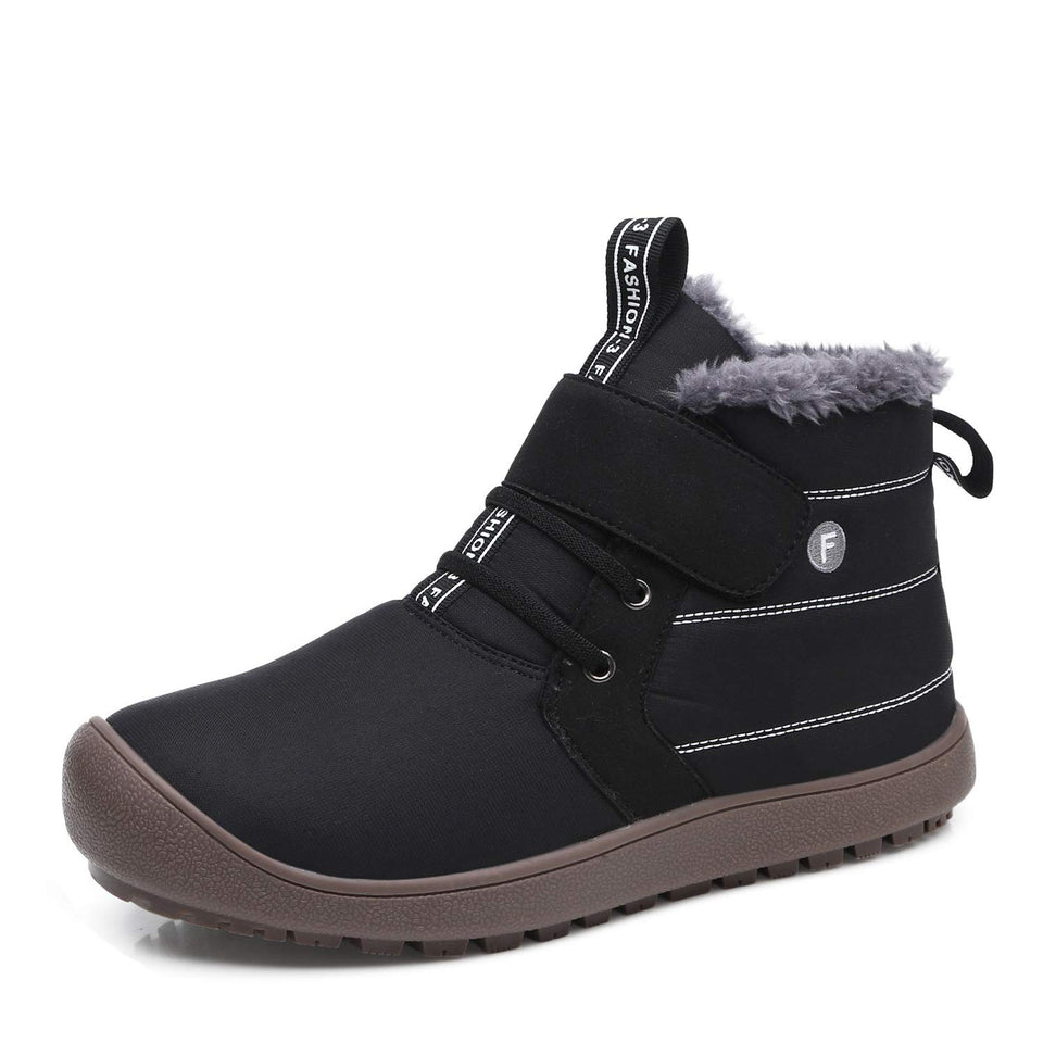 Wool Boots