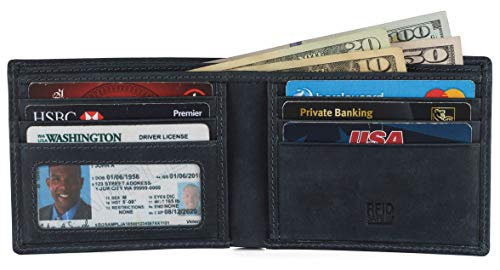 Black Kings Wallet