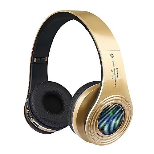 Royal Bluetooth Headphones