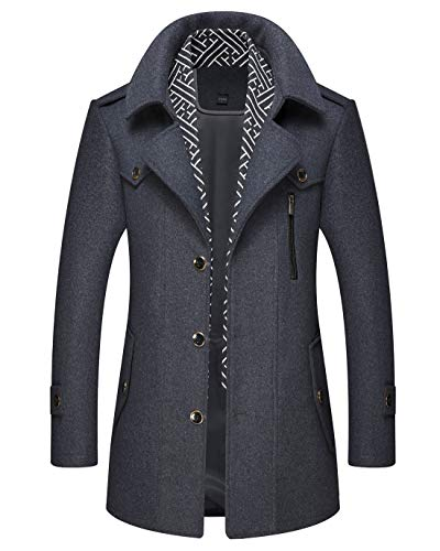 Classic Man Winter Jacket