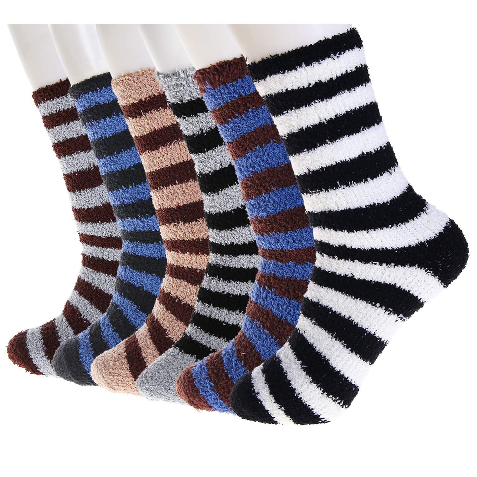 Warm Winter Socks