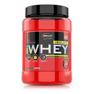 iWHEY® ISOLATE 900g/28serv