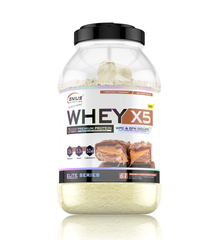 whey-x5 genius nutrition