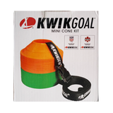 KIT DE CONOS MINI | KWIK GOAL