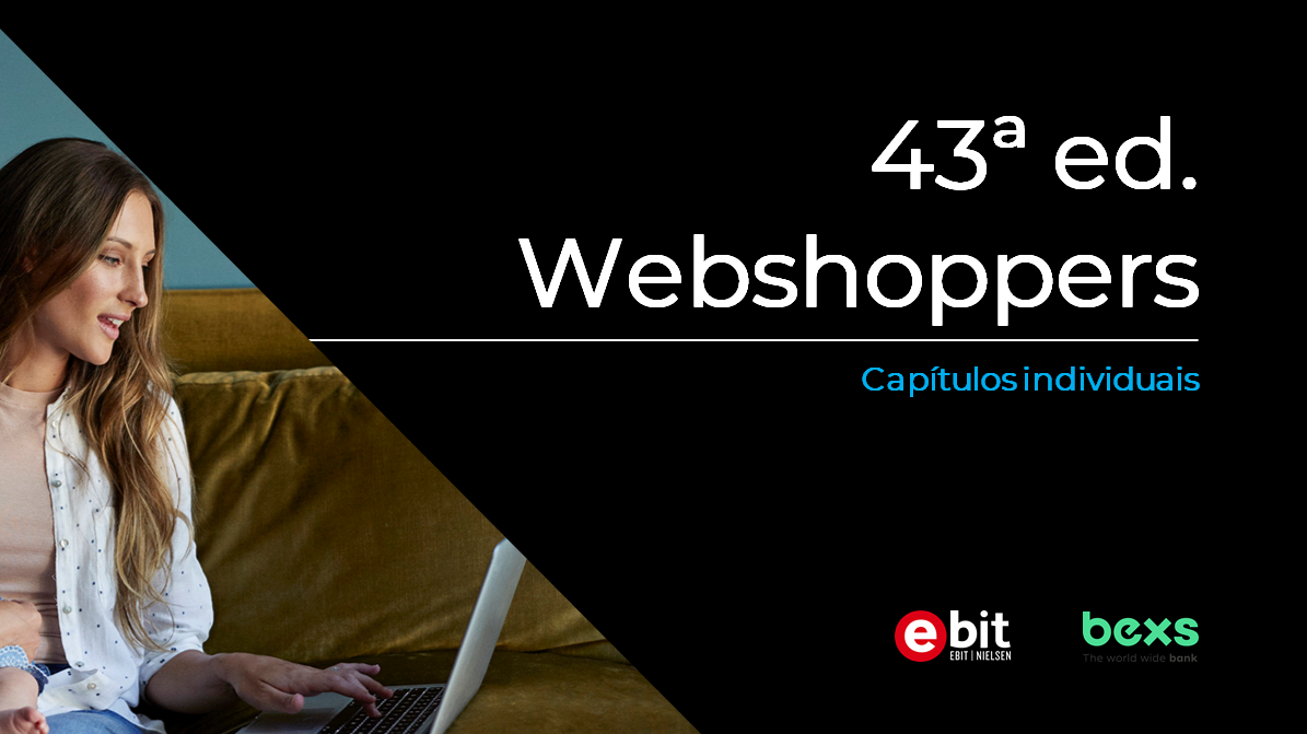 Webshoppers 43 - Cross Border Trade