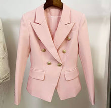 Load image into Gallery viewer, BALE Blush PINK BLAZER