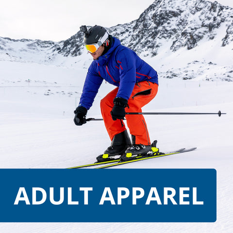 Adult Apparel