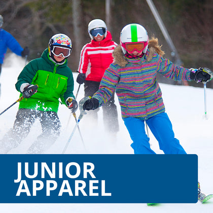 Junior Apparel