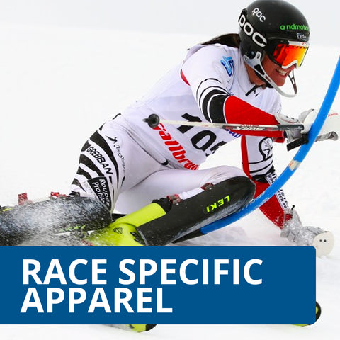 Race Specific Apparel