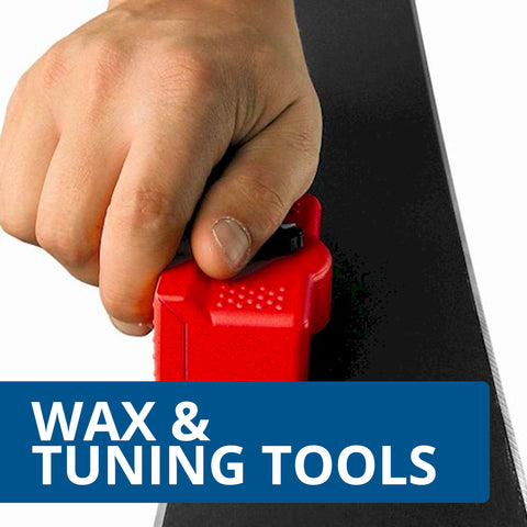 Tuning Tools & Wax