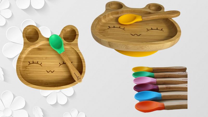 Kids Tableware