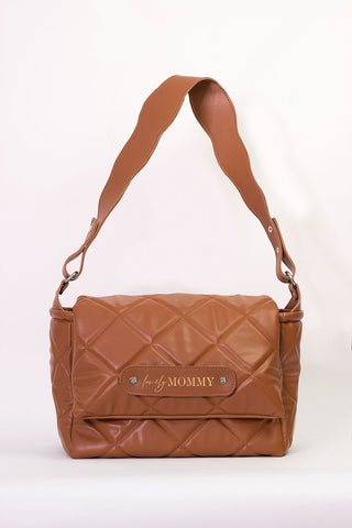 Mommy Bag Camel