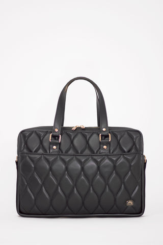 Business bag - Black 17.3