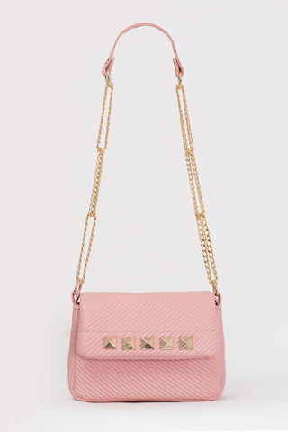 Jade Bag - Light pink