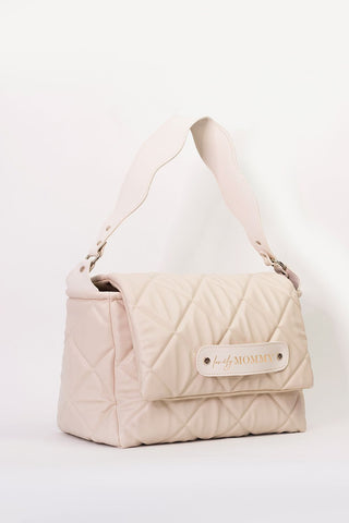 Mommy Bag Beige