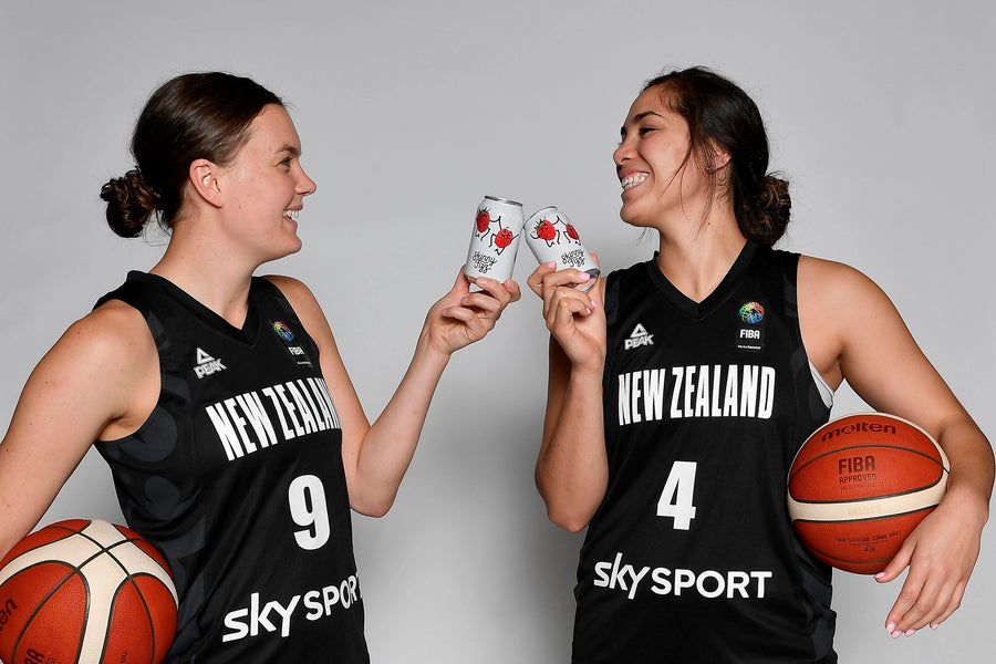Tall Ferns Olympic Qualifiers