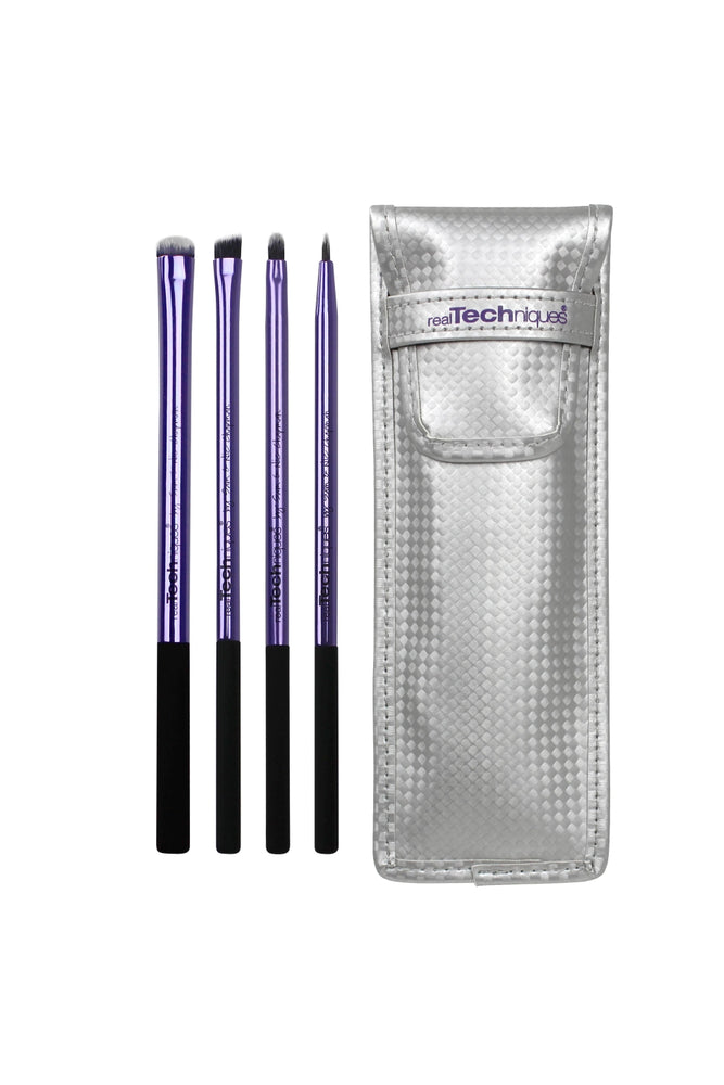 Real Techniques Eyelining Set