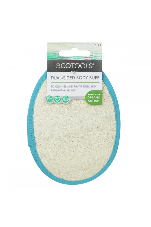 Eco Tools Dual-Sided Body Buff